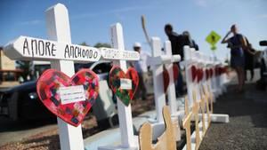 El Paso: Deutscher unter den Opfern; Obama mit Mahnung