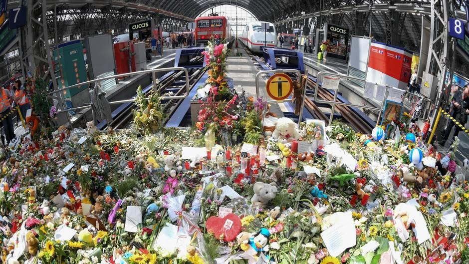 Gewalttaten in Frankfurt und London: Was treibt die Täter ...