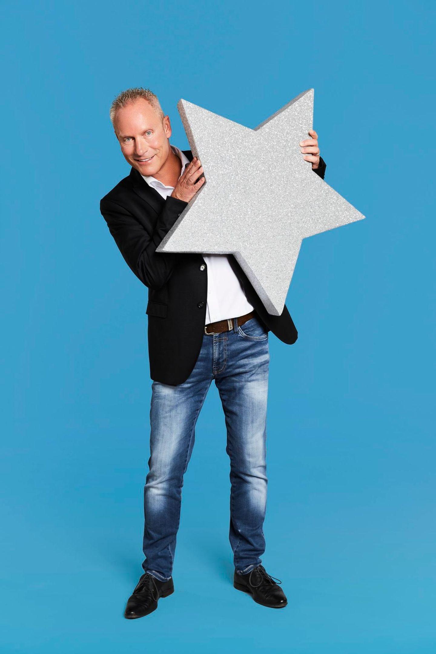 """Jürgen Trovato ist Kandidat bei """"Promi Big Brother"""""""