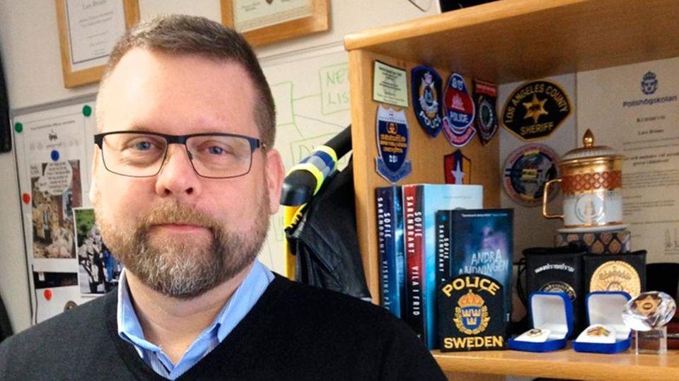 Lars Bröms