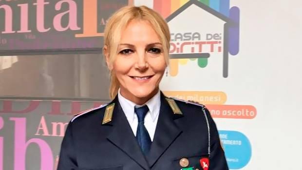 Stefania Pecchini