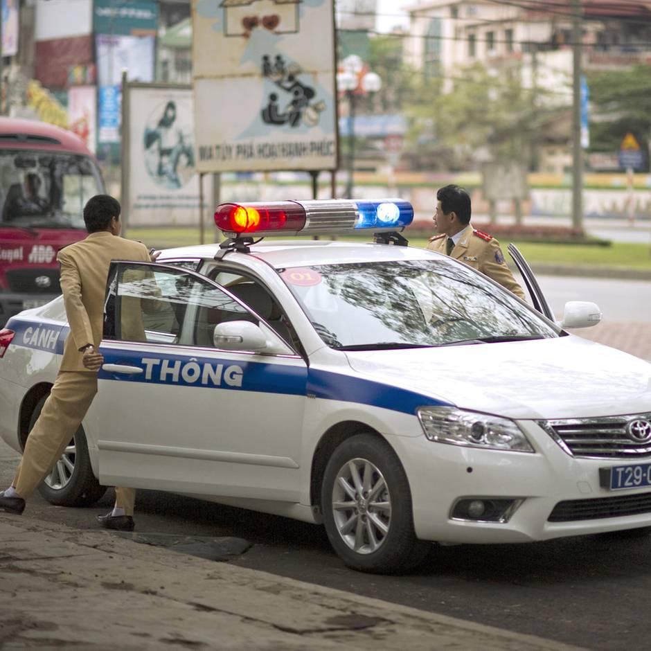 Hanoi in Vietnam: Sechsjähriger Junge erstickt in Schulbus – Ermittlungen eingeleitet