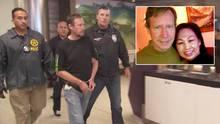 Peter Chadwick: Ehefrau ermordet: Hier wird der meistgesuchte Mann der USA verhaftet