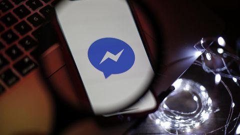 Messenger-Dienste von Facebook müssen mit der iOS-13-Neuregelung überarbeitet werden