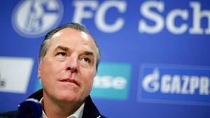 Schalkes Aufsichtsratsvorsitzender Clemens Tönnies