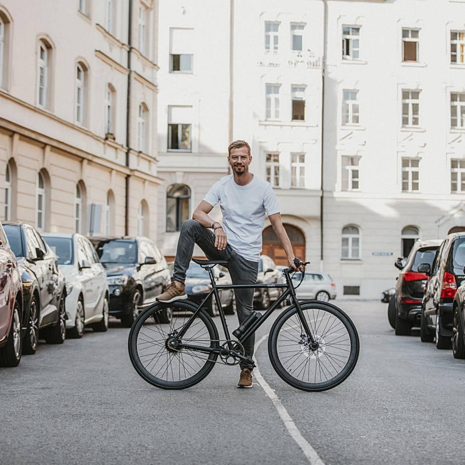 Pedelec: Joko hat ein E-Bike für nur 899 Euro vorgestellt - wir haben es schon gefahren