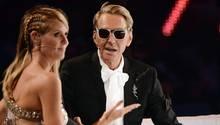 Wolfgang Joop spricht über Hochzeit von Heidi Klum und Tom Kaulitz