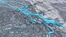 Grönland: Naturfilmer dokumentiert – Gletscher schmelzen so schnell wie nie