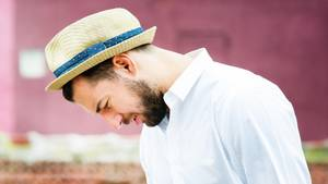 Toxic Masculinity: Auch Männer haben manchmal mit Sexismus zu kämpfen
