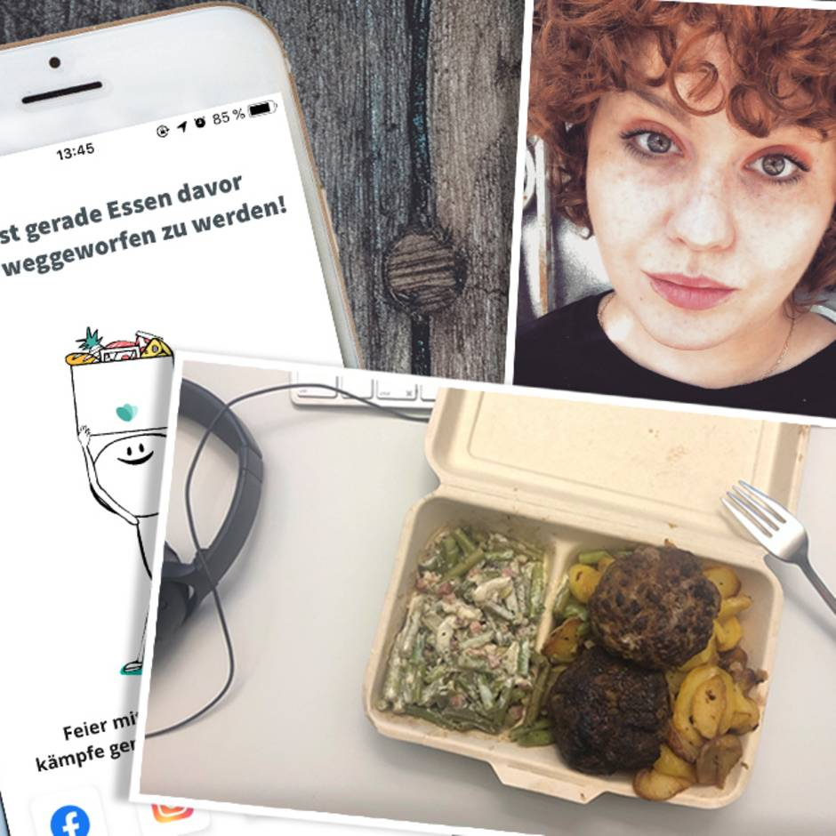 Selbstversuch: Too Good To Go: Wie ich eine Woche versuchte, Essen zu retten – und scheiterte