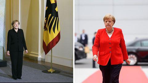 Angela Merkel: Rückblick auf 5000 Amtstage als Bundeskanzlerin