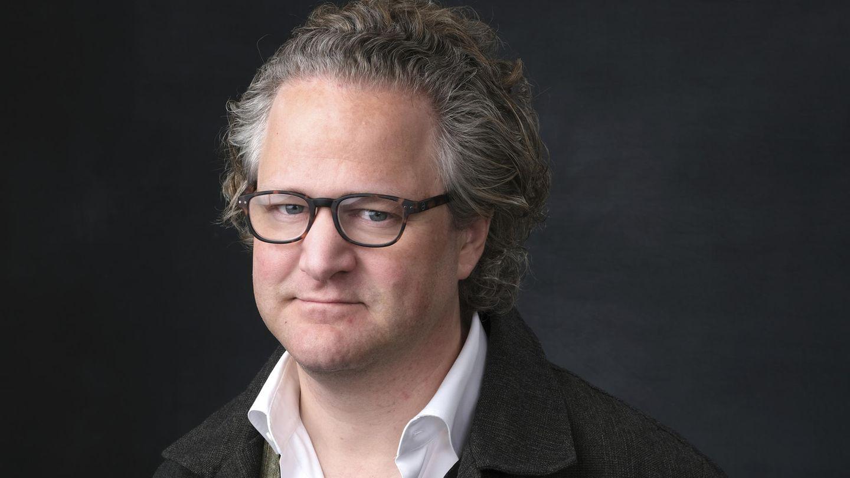 Florian Graf Henckel von Donnersmarck