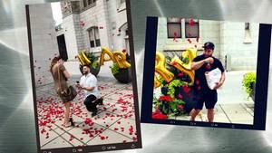 Twitter-Video von Heiratsantrag geht viral