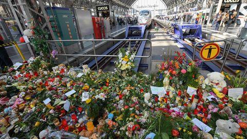 Tragödie von Frankfurt: Psychiater warnt vor falschen Schlüssen