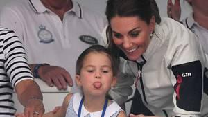 Prinzessin Charlotte Herzogin Kate
