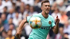 Ivan Perisic von Inter Mailand: Kommt er als Ausleihspieler zu Bayern?