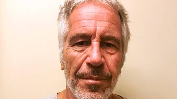 US-Milliardär Jeffrey Epstein