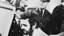 1981 wurdePeter Sutcliffe, bekannt als Yorkshire Ripper, verurteilt - er gestand 13 Morde.