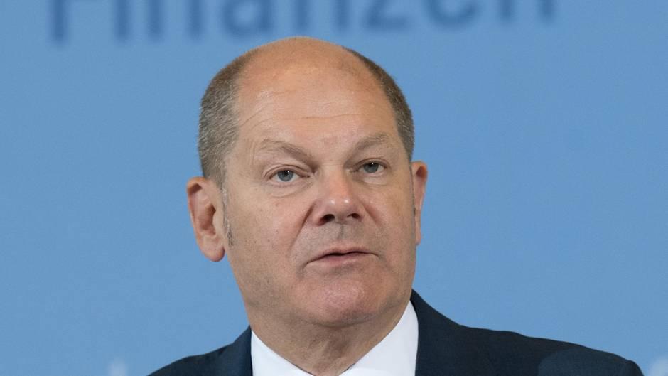 Olaf Scholz begeistert nicht alle mit seinen Vorschlägen zum Solidaritätszuschlag