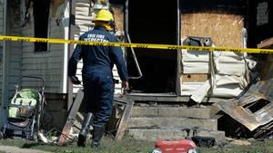 Fünf Kinder sterben bei Brand in Kita in Pennsylvania