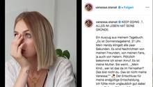GNTM-Kandidatin Vanessa Stanat verrät Grund für ihren Ausstieg