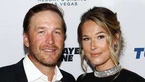 Bode Miller Morgan Beck
