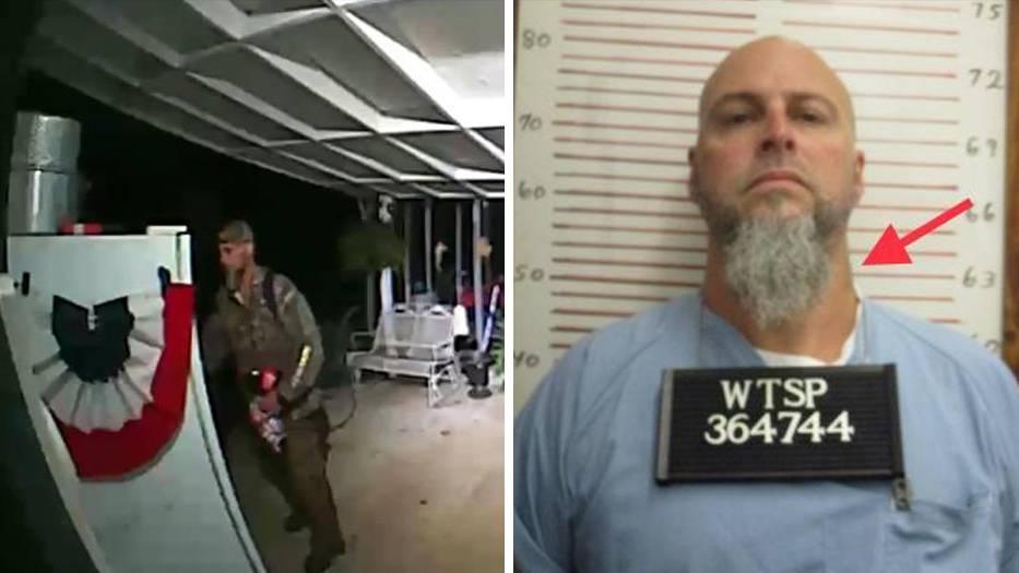 Nach fünf Tagen geschnappt: Häftling flieht mit Traktor aus dem Knast – eine Tat bringt ihm nun wohl die Todesstrafe