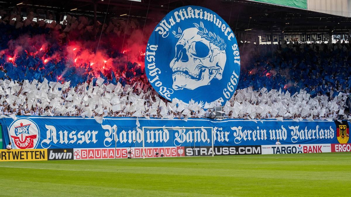 Ultras Hansa Rostock