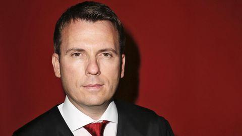 Anwalt Jens Rabe