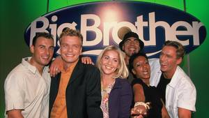 Big Brother 2000