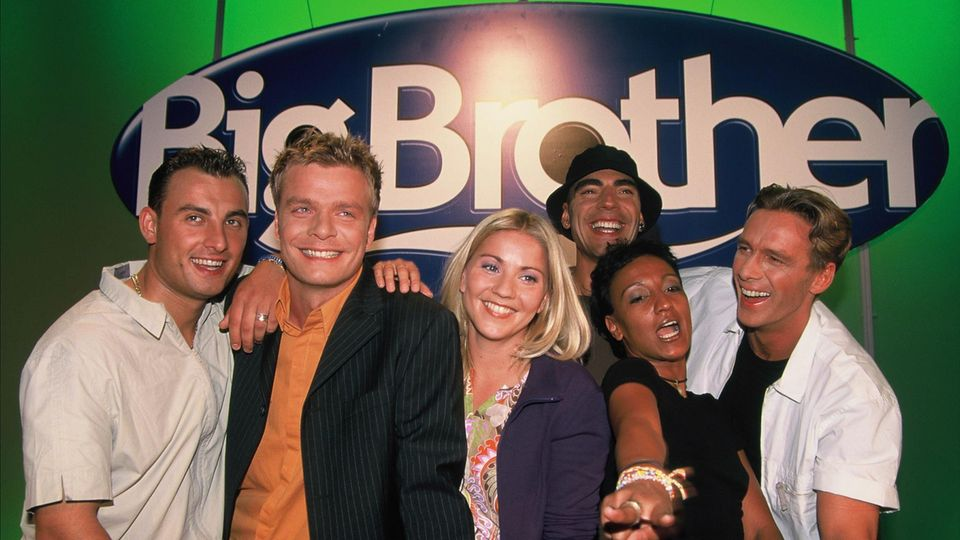 Big Brother 2000