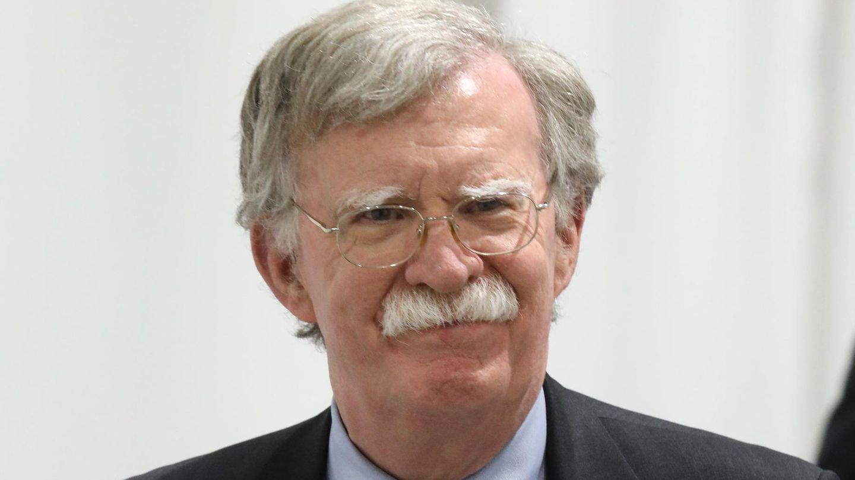 John Bolton, Sicherheitsberater von Donald Trump, wäre begeistert von einem No-Deal-Brexit