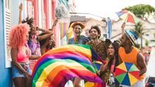 Die LGBTQ-Community hat eine bewegte Geschichte hinter sich