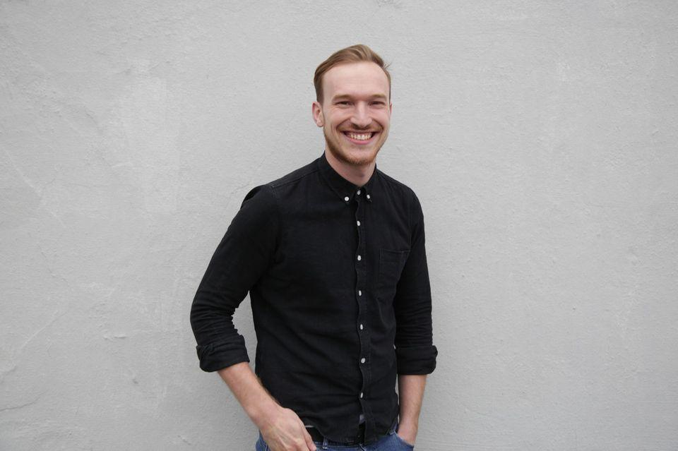 Lars Paulsen