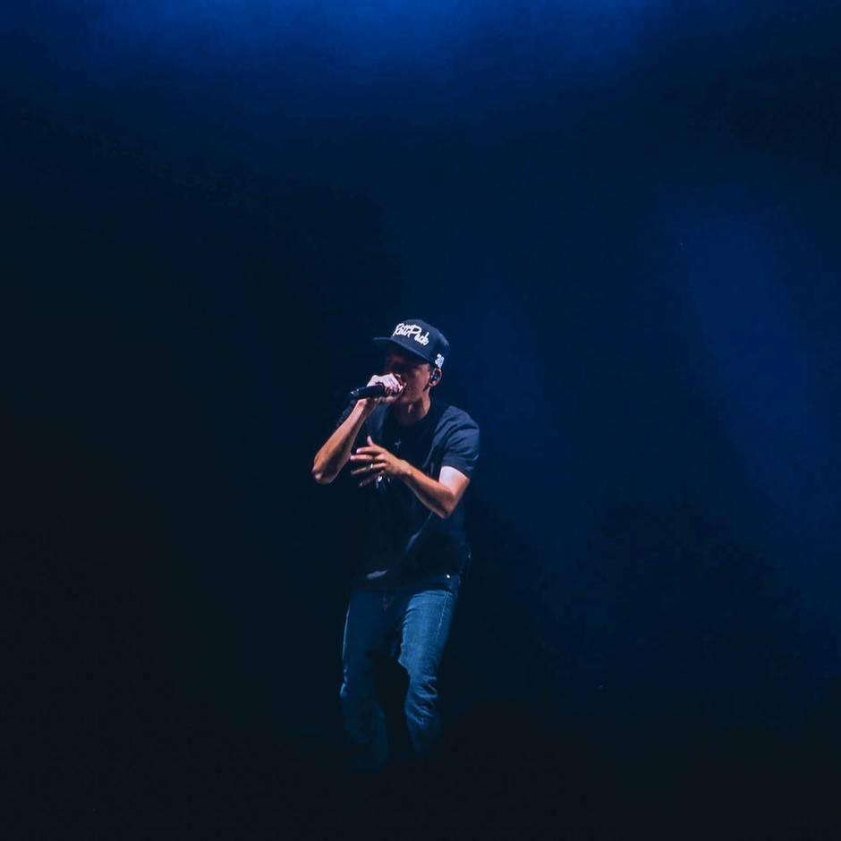 Falsch gelistet: Plötzlicher Spotify-Fame: Deutscher Schüler wird mit Rap-Superstar verwechselt