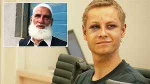 Moschee in Oslo: Anschlags-Verdächtiger lächelt in die Kameras bei Anhörung