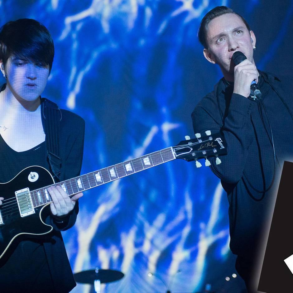 Soundtrack des Jahrzehnts: 10 Jahre The xx: Dieses Album hat eine ganze Millennial-Generation beeinflusst