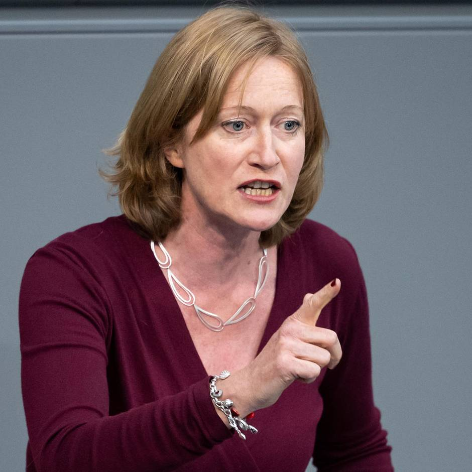 News von heute: Grünen-Politikerin Andreae verteidigt Wechsel in die Energielobby