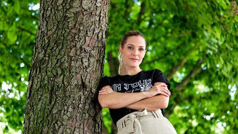 Die No Angels mit Sandy Mölling gab es seit 2000. Was macht sie heute?
