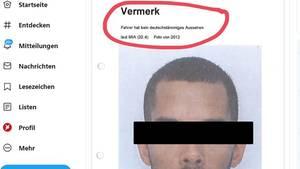 Stadt Braunschweig bedauert rassistischen Aktenvermerk