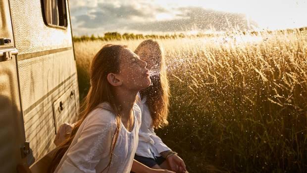 Es ist Zeit, wieder Raum für das wirklich Wichtige zu schaffen, für bewusstes Wahrnehmen und ungeplanten Spaß