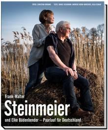"""""""Paarlauf für Deutschland""""– so heißt der Bildband von Christian Irrgang. Er erscheint im Oktober bei Berg & Feierabend, 192 S., Preis: 49,90 Euro"""