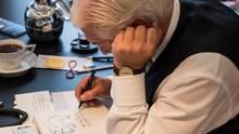 Frank-Walter Steinmeier: der Bundespräsident im Porträt