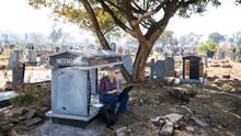 Südafrika: Diese Forensikerin verfolgt Verbrechen des Apartheidsstaats