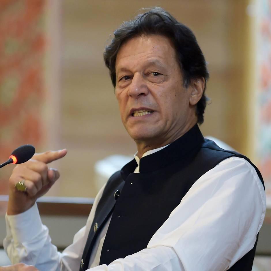"""News von heute: Pakistan droht Indien mit """"Kampf bis zum Ende"""""""