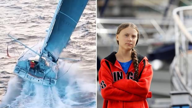 """Greta Thunberg: stern-Reporter trifft Umweltaktivistin – """"Greta ist genau so, wie sie sich verkauft"""""""