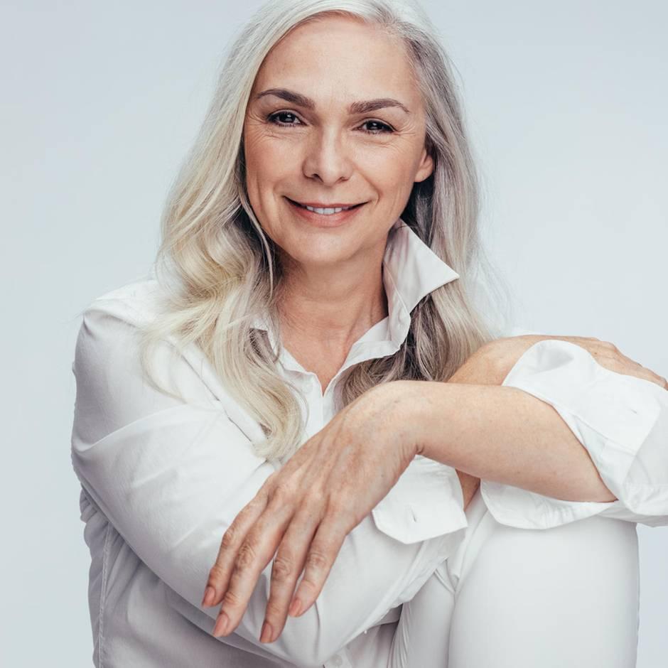stern Modecheck: Über 50 und Modeblogger: Man muss nicht jung sein, um Stil zu haben