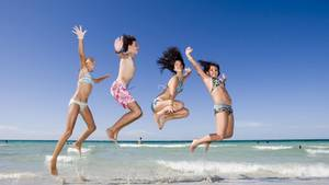 In den meisten deutschen Bundesländern enden nun die Sommerferien