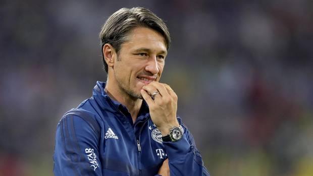 Bundesliga Thesen FC Bayern Kovac unter Druck