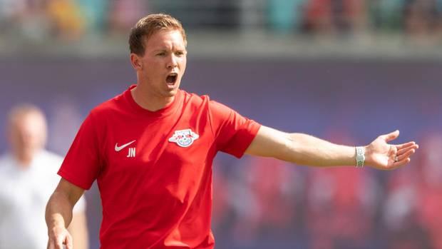 Bundesliga Thesen - Bei Leipzig schlägt Nagelsmann noch nicht ein
